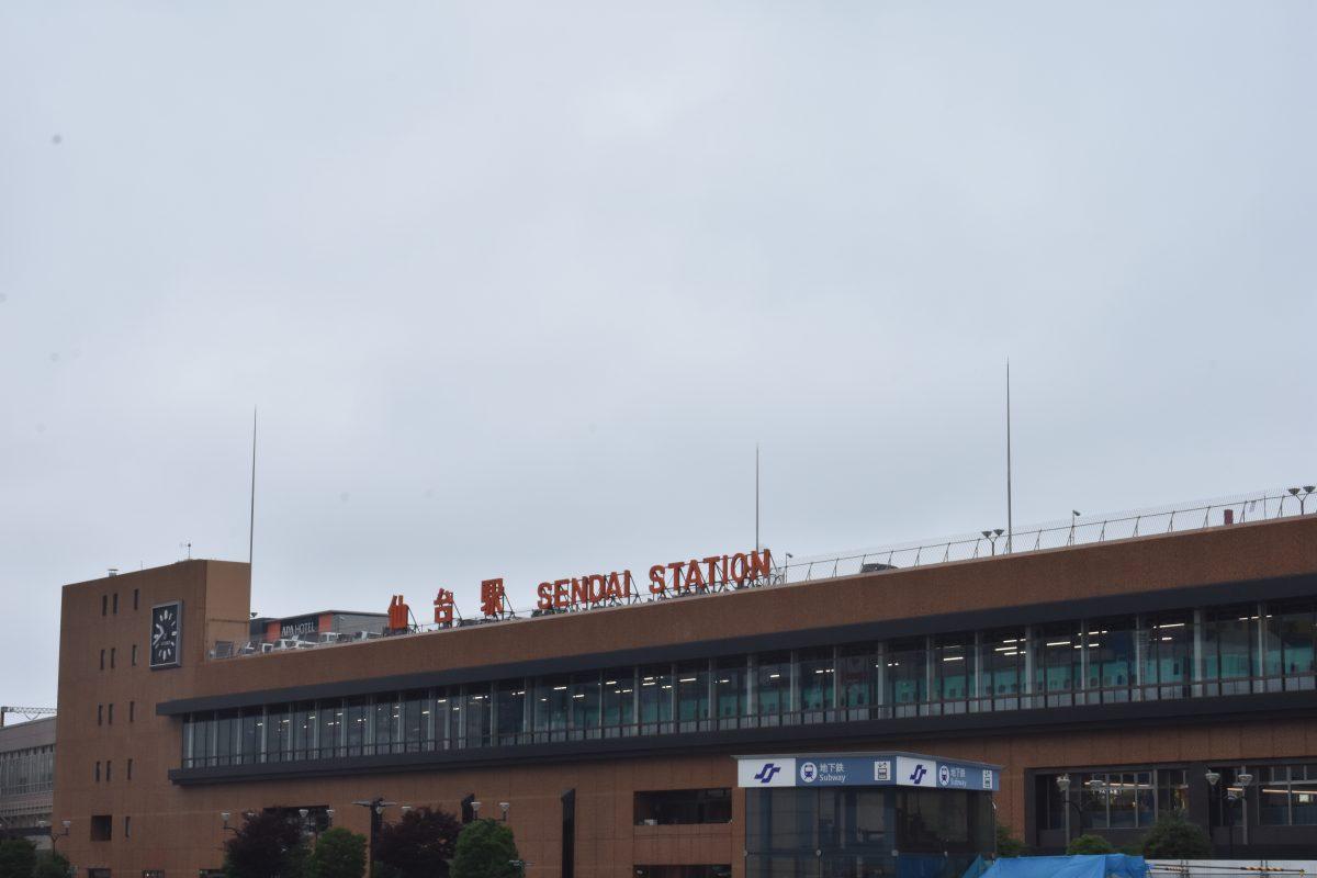 キルモノ出店at仙台PARCO2